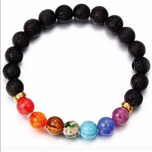 Beaded Chakra Bracelet Super Pretty